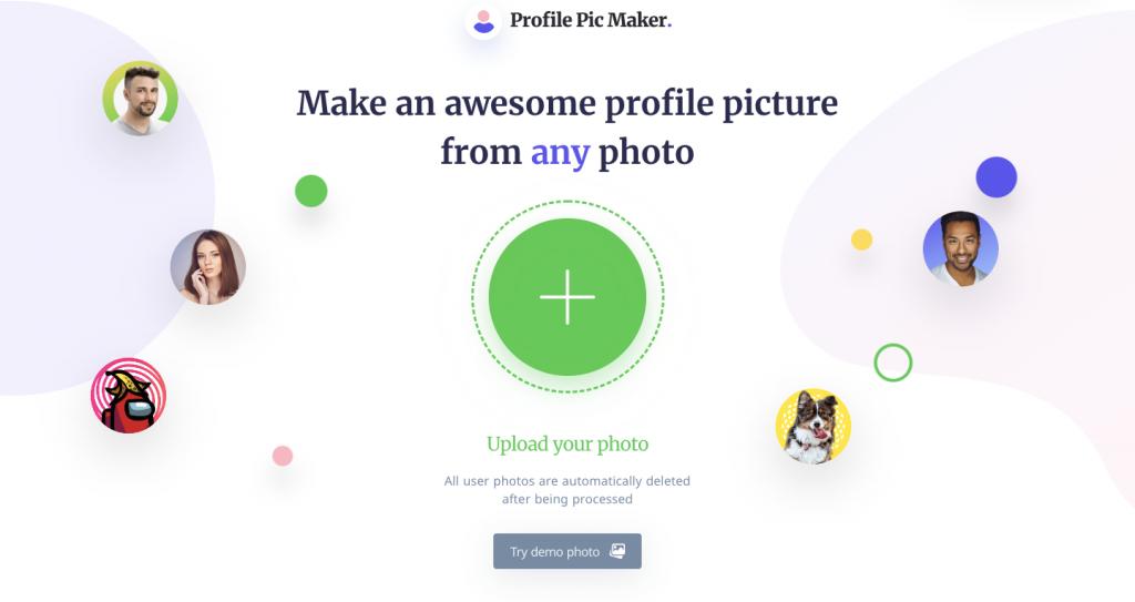 generator zdjęć profilowych