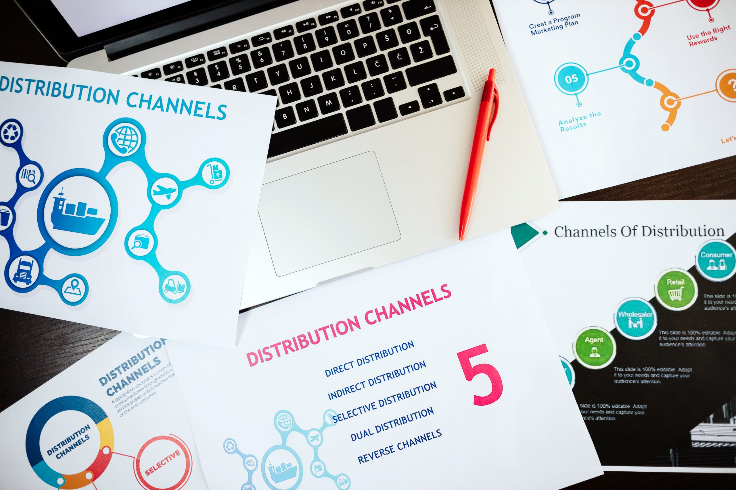 plan komunikacji content marketing